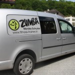 Zumba-Auto